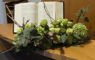 Wolter Strijker bloemen
