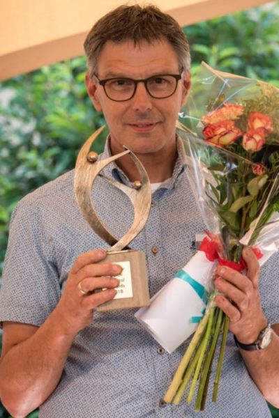 , Winnaar Dutch Funeral Awards